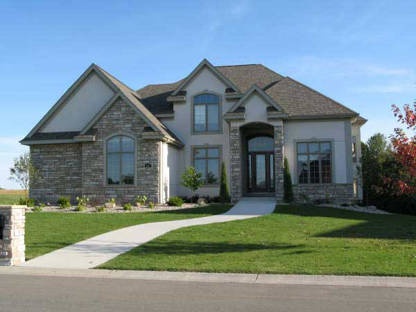 William feder homes photo gallery showcasing our new for Custom made homes
