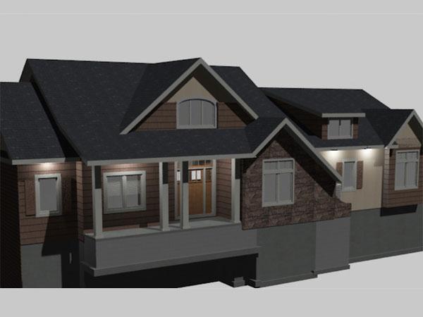 William Feder Homes: 3D Home Design & Floor Planning